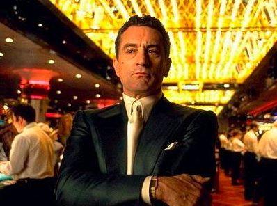 Los Casinos en el Cine