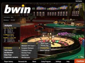 Casinos online recomendados