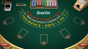 Jugar casino Blackjack: 2 against 1