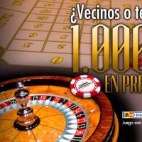 Casino de Barcelona: 1000? en premios con el Torneo de Ruleta