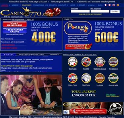 casino en internet