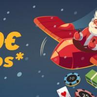 Casino Betway: 1700? en premios con el Torneo de Navidad