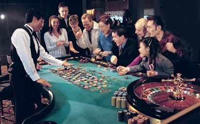 casino y ruleta