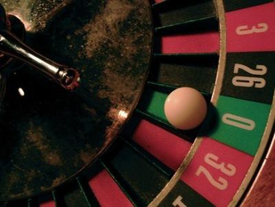 Estrategia del sexteto en la ruleta