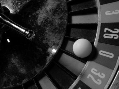 Los elementos del juego: La Ruleta